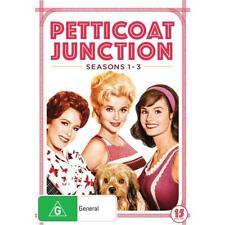Petticoat Junction Seasons 1 - 3 R4 DVD