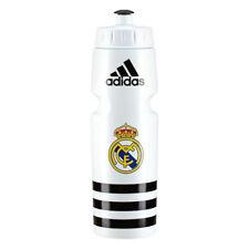 Adidas Real Madrid Soccer Water Bottle Waterbottle 750ml BPA-Free CY6617