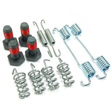 HANDBRAKE SHOE FITTING KIT SPRINGS BOLTS FITS: MERCEDES VITO W639 03-14 BSF0622C
