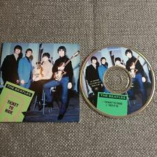 The Beatles  CD Single Card  Sleeve  Ticket to Ride / Yes It Is