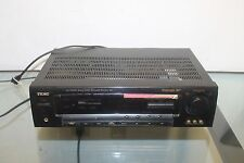 Teac AG-V4200 Stereo Receiver Heimkino Audio Video AV Control Center arbeiten