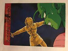 Dragon Ball Z Trading card news N-85