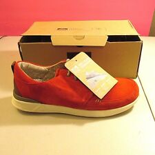 Reef Rover Low premium Red Sneaker Shoe -  Mens Size 12. RF-003195 HARD TO FIND!