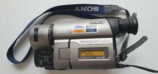 Sony Handycam CCD-TRV36 8mm Video8 Hi8 Camcorder