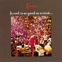 FACES a nod is as good as a wink...to a blind horse (CD album) classic rock