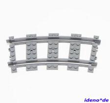 Articoli tema treni per gioco di costruzione Lego