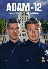 Adam-12: The Final Season [New DVD] Full Frame, Mono Sound