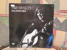 HARRY SACKSIONI - Gitaar - HARLEKYN 2441 150 (made in HOLLAND) - gatefold LP
