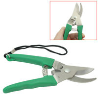 Outdoor Garden Scissors Gardening Plants Tree Trimmer Secateurs Shears Cutter