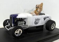 Modellini statici di auto, furgoni e camion Ertl per Ford Scala 1:18