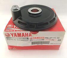 OEM Yamaha FJR1300 FJR 1300 Front ABS Sensor Housing Mount Hub 3P6-2517A-00