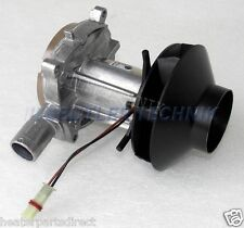 Eberspacher Airtronic D2 heater 24v combustion air blower motor | 252070992000