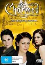 Charmed : Season 7     (  6 Disc set  )     DVD   309