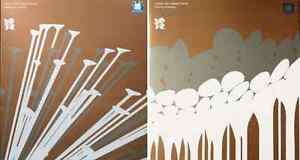 * LONDON 2012 OLYMPIC GAMES OPENING & CLOSING CEREMONY PROGRAMMES *