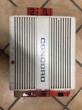 JBL Concord QD200 Auto Power Verstärker Endstufe 224W Stereo Mono Gebraucht