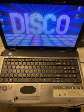 More details for dj disco karaoke laptop