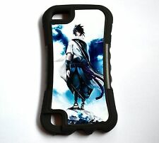 Uchiha Sasuke-Naruto Hot Japanese Anime Case Cover For iPod Touch 5 5th