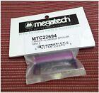 Vintage Kyosho Mini-Z Megatech Hop-Up Lancer Aluminum Spoiler Wing MTC22694 NIB