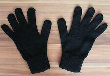 Damen Winterhandschuhe - Schwarz - Größe M