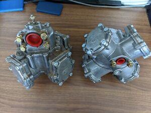Gilbarco / Veeder-Root T19976, C+ Positive Displacement Meter