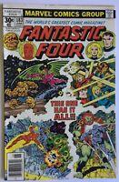 Fantastic Four #183 (Jun 1977, Marvel)