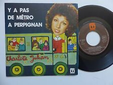 CHARLOTTE JULIAN Y a pas de métro a Perpignan gt 46537 Discotheque RTL