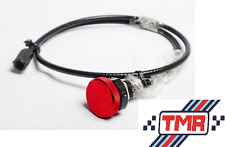 Remote Brake Bias Adjustment Cable Assembly Brisca F2