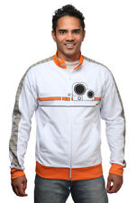 Official Disney / Star Wars BB-8 Track Jacket LARGE - BRAND NEW / RARE