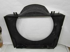 Jeep Grand Cherokee ZJ ZG 93-99 4.0 engine coolant radiator fan cowl surround