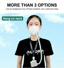 Aurora Electrical mask Purifying Respirator With 2  Reusable Mask (99.9%)