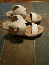 ladies 8.5 platform sandal