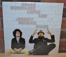 Omar Rodriguez-Lopez & Jeremy Michael Ward - Ltd VINYL LP  The Mars Volta NEW!