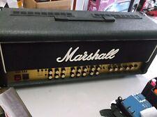 Marshall TSL100 JCM 2000 Triple Super Lead 100w Tube Guitar Amp Head