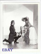 Nelson Eddy Jeanette MacDonald RARE Photo Naughty Marietta