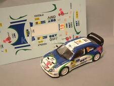 "DECAL CALCA 1/43 CITROEN XSARA WRC ""OMV"" X. PONS RALLY CATALUNYA 2005"