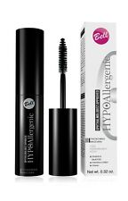 BELL HYPOALLERGENIC THICKENING MASCARA BLACK NEW VERSION NEW FORMULA
