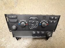Volvo V70 S60 XC90 Heater Control Unit 8697140