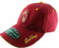 PAC GOLF Hat Cap with Magnetized Ballmark Ball Marker ARIZONA STATE SUN DEVILS