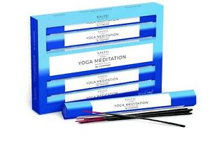 The Kalesi Collection by Stamford - Hex Incense Sticks - Pack of 6