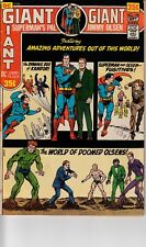 Superman's Pal Jimmy Olsen #140 Giant Sized VFN 1971 DC Comics