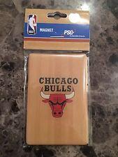 NBA Chicago Bulls Magnet
