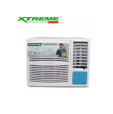 Xtreme XACWT10R Window Type Air-condition with Remote (1 HP)