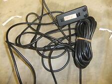 Slide projector KODAK CAROUSEL EXTENSION LEAD for remote control @ 20ft BLACK