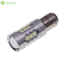 Sencart White 1157 Ba15d  80W 16 CREE XP-E LED Brake Light Turn Signal Light