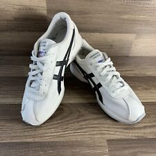 Vintage 90s asics Cheerleader & Danzteam Shoes Sneakers Women's Size 8 (QL783)