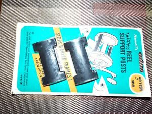 NEWELL'S TWISTLESS REEL SUPPORT POSTS SP-9  113H NEW IN ORIGINAL PACKAGE