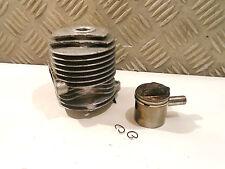 TAS Motor P-7 (Tanaka Kogyo) - Cylindre / piston fonctionnel