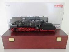 Märklin H0 39017 Dampflok BR 01 150 mfx digital Sound MHI Originalverpackung Neu