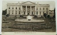 DC The White House Washington D.C. 1907 udb Postcard I9