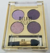 MILANI Fierce Foil Eyeshine Eye Shadow Palette #02 Rome